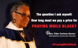 Praying While Black